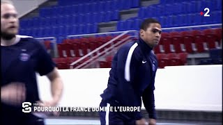 Handball : pourquoi la France domine l'Europe