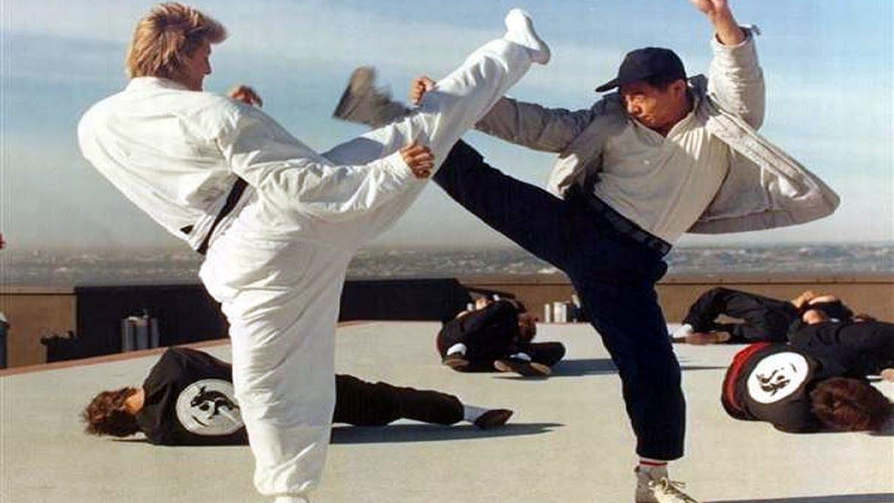 Download Jet Li vs Jerry Trimble (Jonny) | The Master (1992) | Best Fight Scene