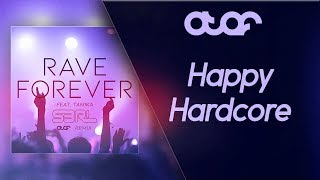 S3RL - Rave Forever (feat. Tamika) [Atef Remix]