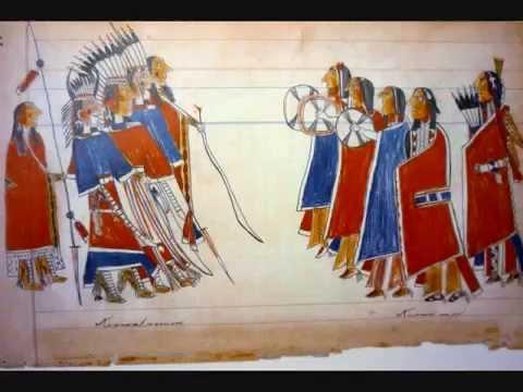 Kiowa Victory Song