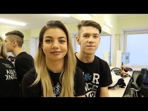 Екатеринбург - Танцы на ТНТ 3 Сезон Тур