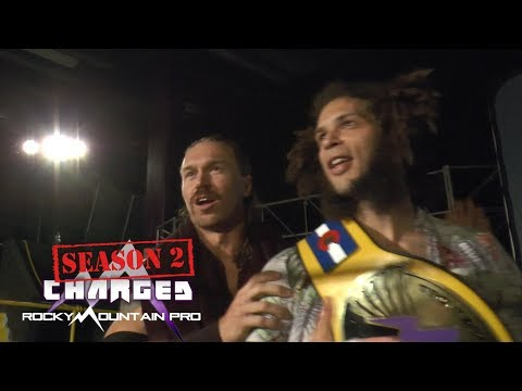 Charged | Season 2, Ep. 8: Boomstick  - Rocky Mountain Pro