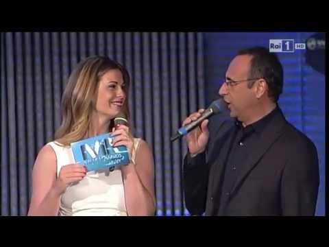 Music Awards 2014 - Ligabue Tu Sei Lei + Premiazione