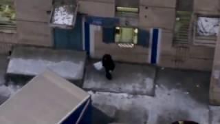 Логистика от почты России