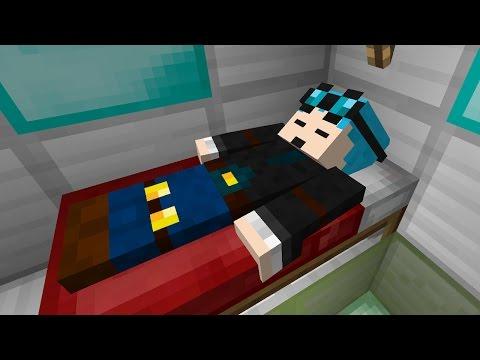 Minecraft Xbox - Murder Mystery - DanTDM's Lab (3)