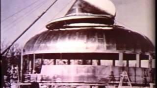 Reflections: R. Buckminster Fuller (1977)