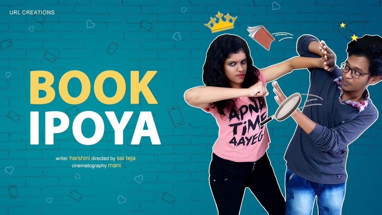 Bro vs Sis | Book Ipoya | Url | Unireel 4k