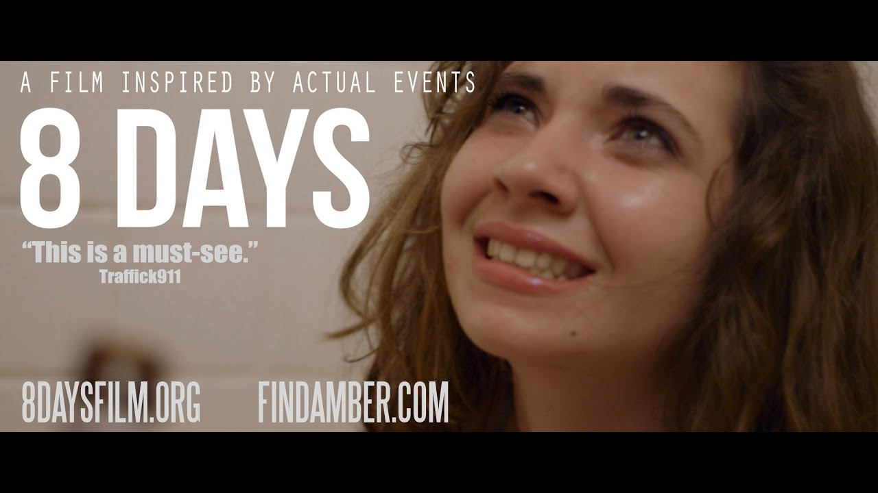 8 DAYS: Official Theatrical Trailer
