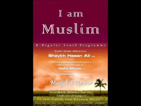 Youth Programme masjid anwar