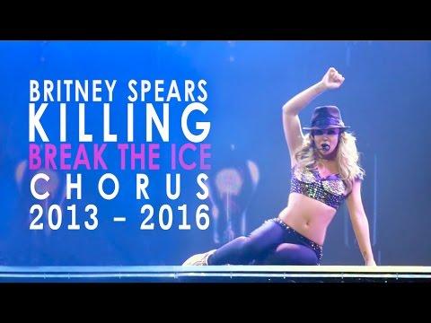 Britney Killing the Old