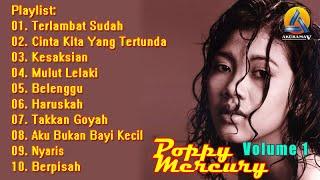 Download Mp3 Poppy Mercury - The Best Of Poppy Mercury - Volume 1
