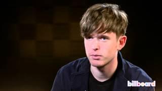 James Blake's Sound - Billboard Q&A