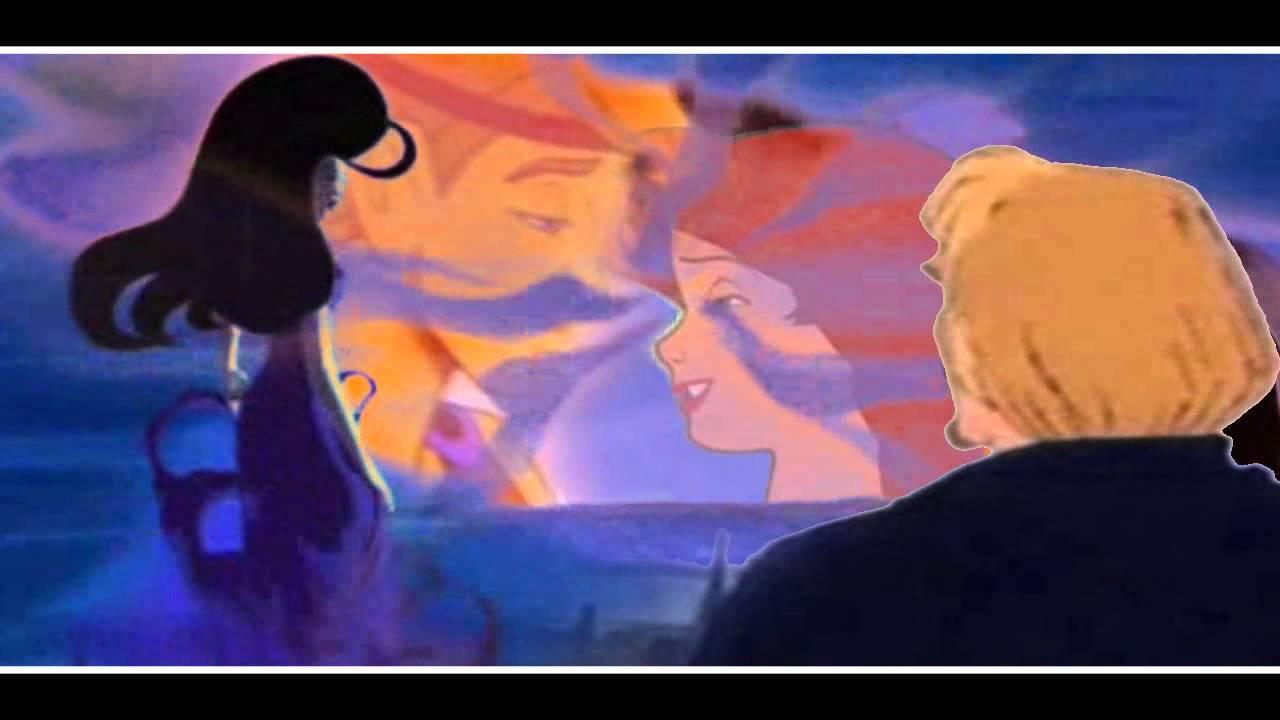 Aphrodite And Hephaestus Disney | www.pixshark.com ...