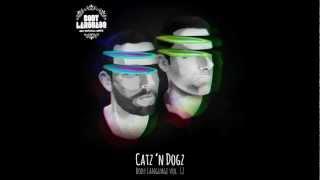 B1 Rhythm Plate - Lean (Atjazz Remix)