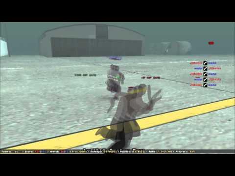 [1v1] - LAGZIK & Escalade ♥ Friendly duel ♥