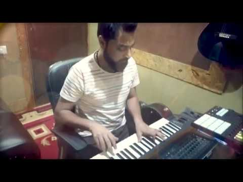 || Kalank Title Song || Piano Cover || R Jay Kang ||