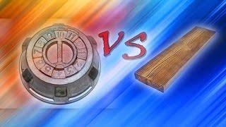ОБЗОР Кодовая крышка бензобака vs деревяшка. Крышка не защитит от слива