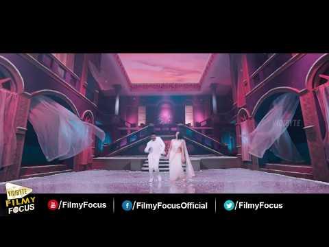 Ganga Muni 3 Telugu Movie Songs ll  Video Promo ll Raghava Lawrence, Tapasee