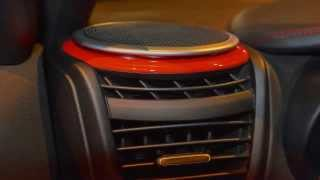 Kia Red Zone Soul 2014 Videos