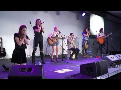 Cimorelli NJ Concert Videos