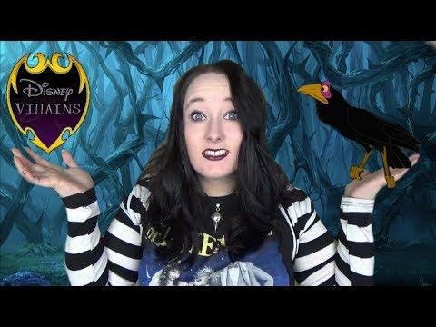 Which Disney Villain Do You Secretly Love?! [Zimbio Quiz]   Amy McLean