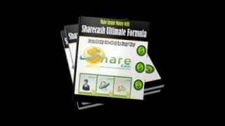 Best Sharecash Method,strategy,tips,Secrets to Make money with ShareCash PPD !
