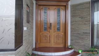 NEW FURNISHED HOUSE IS AVAILABLE FOR SALE IN GULSHAN-E-MAYMAR SECTOR X KARACHI