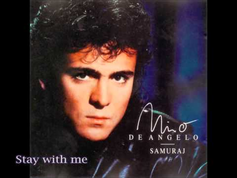 Nino de Angelo - Stay with me [Dieter Bohlen song] [HD/HQ]