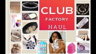 factory club india