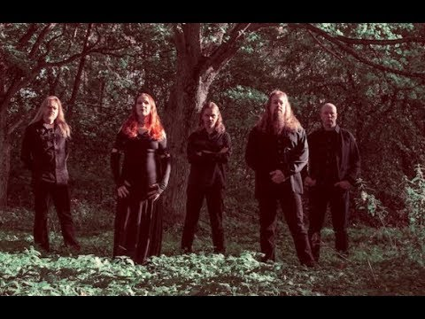 """UNSHINE to release new album """"Astrala"""" video for Visionary's Last Breath out soon!"""