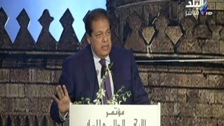 صباح البلد - بطريقة إبداعية.. «الأزهر» يعرض رسالة الإسلام في المؤتمر العالمي للسلام