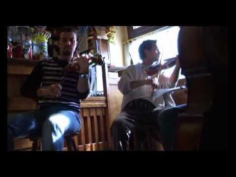 Prato di Resia (UD) - Musica tradizionale - Suonatori di violino