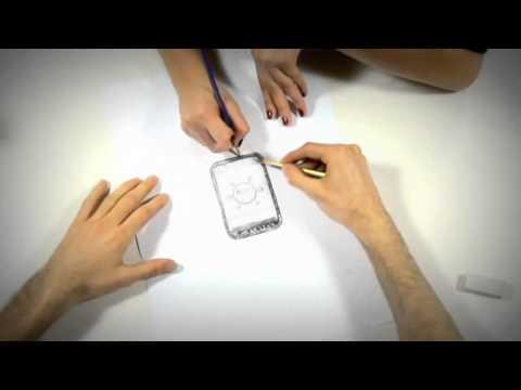Sersemsel Reklam Ajansı | Ellerin Flörtü