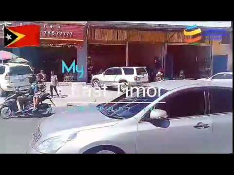 Dili - Timor Leste (Part 2)