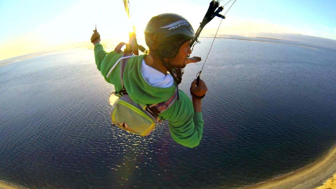 Paragliding Wallpaper Hd Gopro Hero Paragliding Hd Youtube