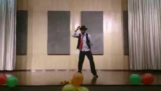 HP Solo Dance -  Tu Meri And Bang Bang