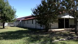 "3455 FM 731, Burleson TX 37 acre Horse Ranch ""The Home You Want To Own"""