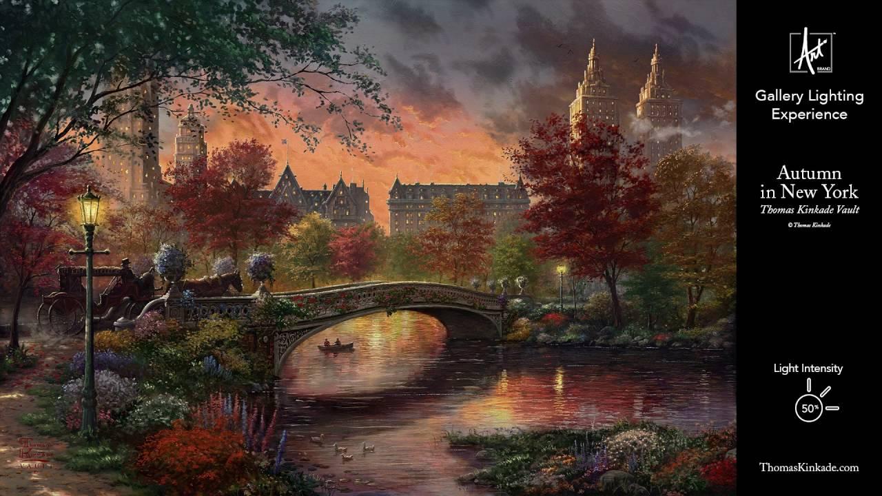 autumn in new york pdf