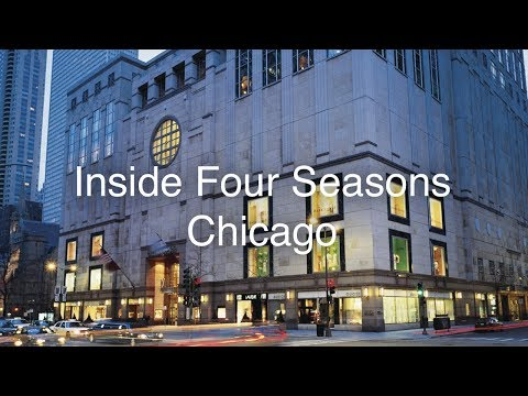 Four Seasons Chicago Review