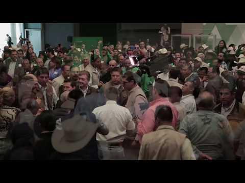 Tijuana Baja California CNOG programa 1