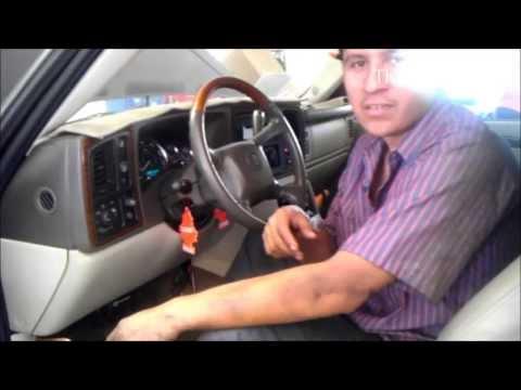 2003 Impala Engine Diagram Oil Change Light Reset Scalade 2002 Youtube