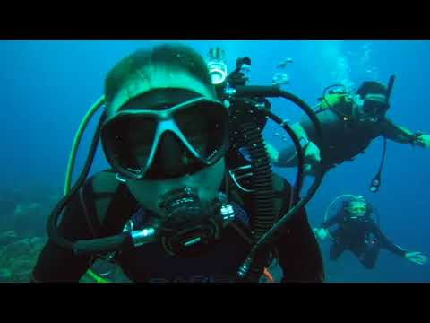 Group Scuba Vacations