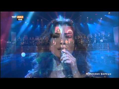 Mahnıdan Şarkıya Bakü-Ankara Konseri  - 2. Kısım - TRT Avaz