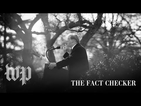 Fact-checking Trump's national emergency declaration | Fact Checker