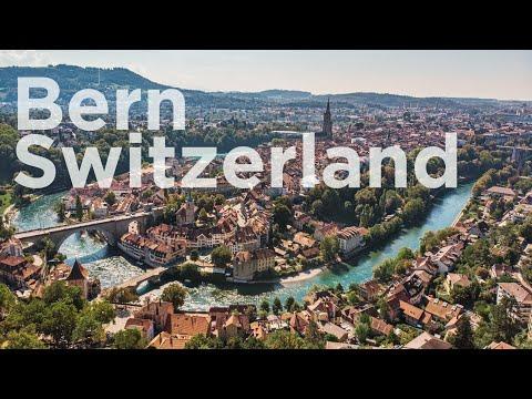 Bern (Capital of Switzerland)