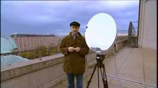 Wie funktioniert ein Teleskop? | frage-trifft-antwort.de | Planet Schule