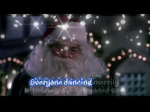 Brenda Lee - Rockin Around the Christmas Tree + lyrics (OST Home Alone)