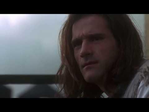 Raphael Rooftop Fight (TMNT 1990)
