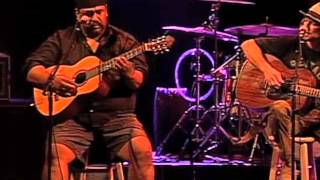 Jack Johnson, Eddie Vedder, Kawika Kahiapo - Constellations (live from Kokua Festival 2007)