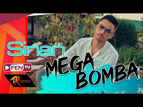 SINAN - Mega bomba / SINAN - Мега бомба